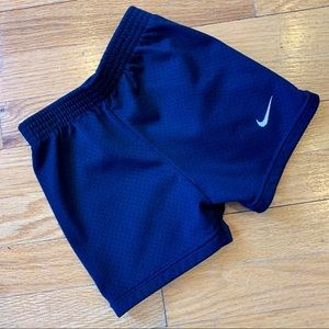 Nike Sport Shorts For Boys Size Size 2T